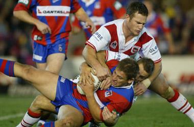 danny barrett rugby