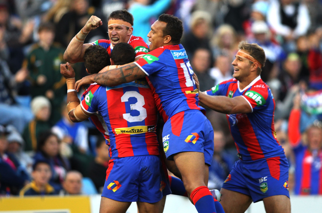 newcastle knights - 594×394